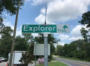 Explorer Trail