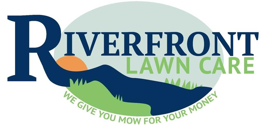RIVERFRONT LAWN CARE: 15% Off First Visit