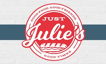 JUST JULIES: Free Drink