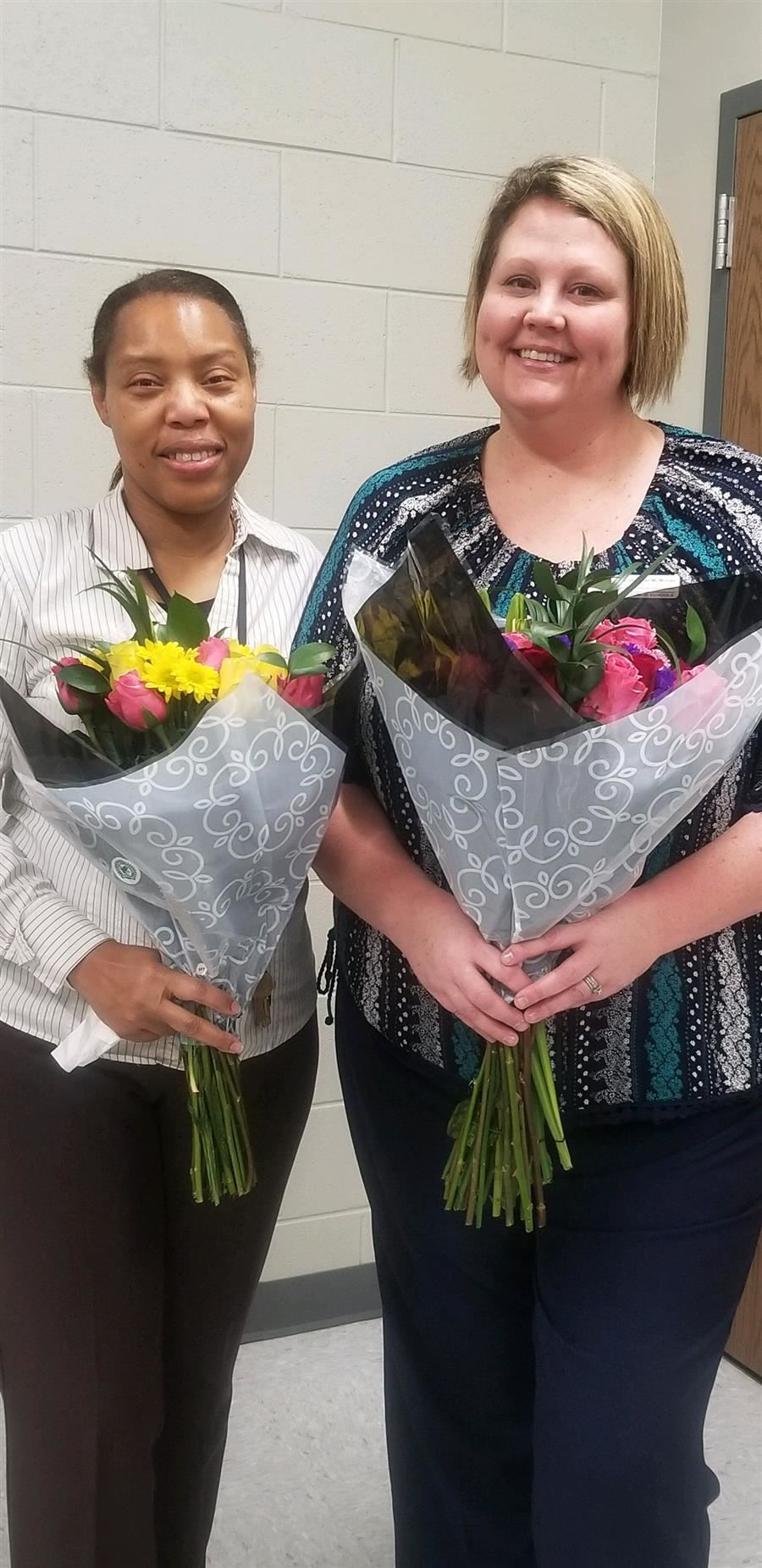 LMMS GEM AND Teacher Of TheYear  2019