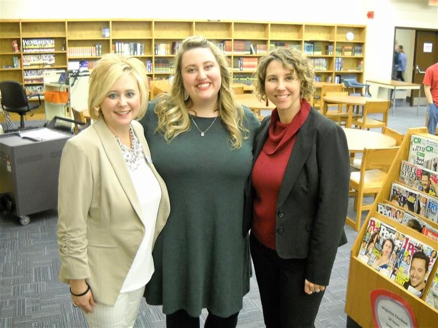 2017-2018 Teacher of the Year, First Year Teacher of the Year and GEM Award Recipients