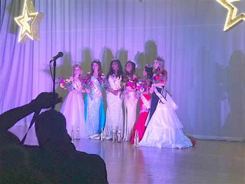 Miss NASH Winners