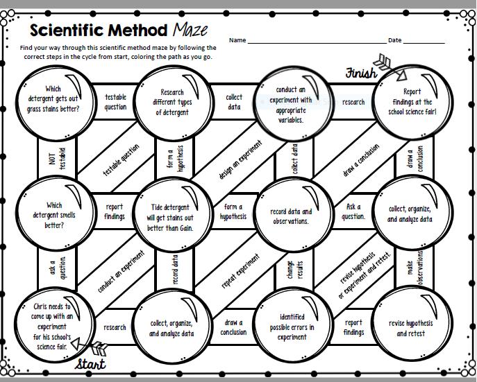 Falise Lecia Science 6