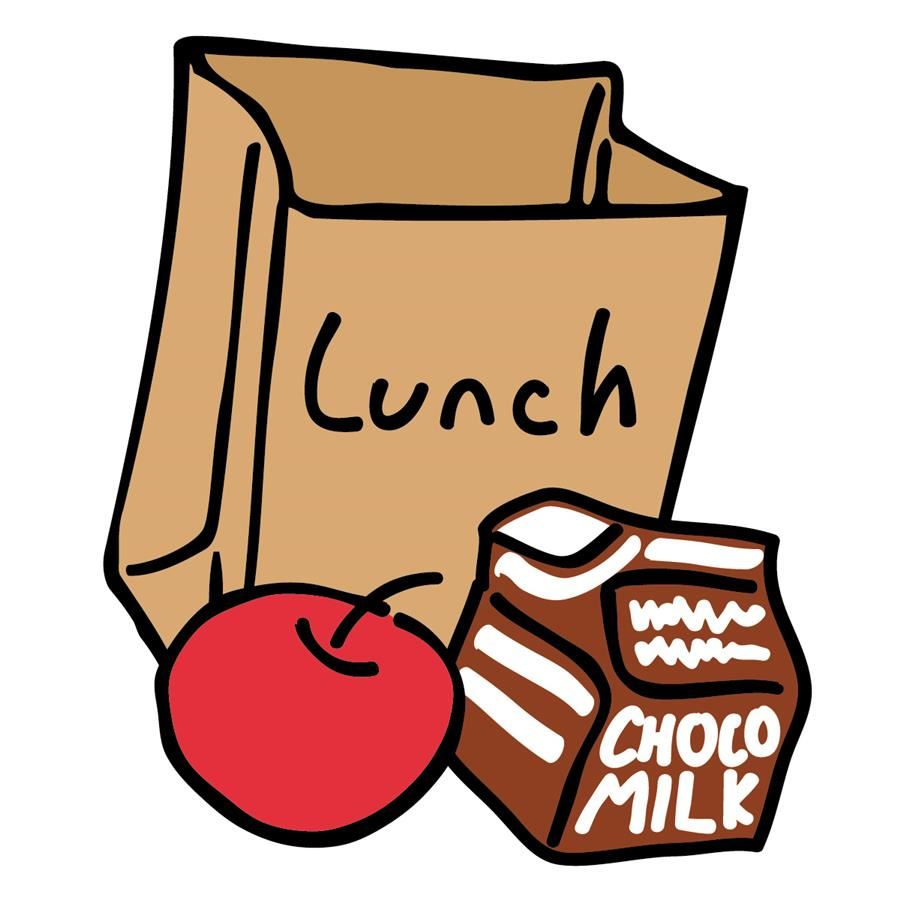 Grandparents' Lunch Date:  Sept. 25-27