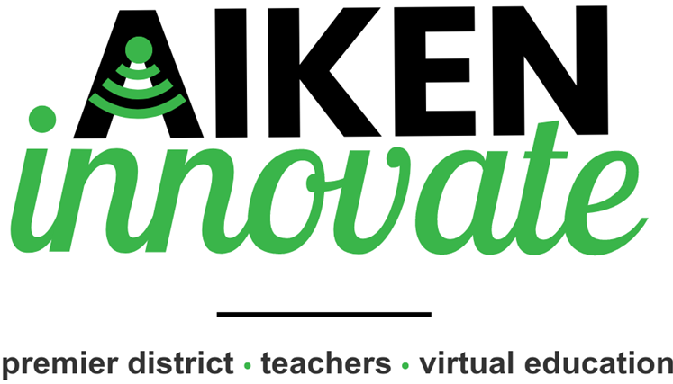 AIKEN iNNOVATE FORMS