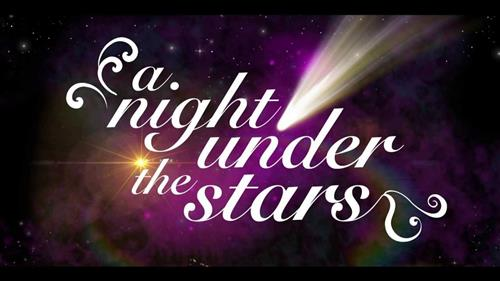 A Night Under the Stars Science Extravaganza