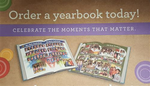 JDLE yearbook