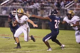 North Augusta handles tough atmosphere for positive win