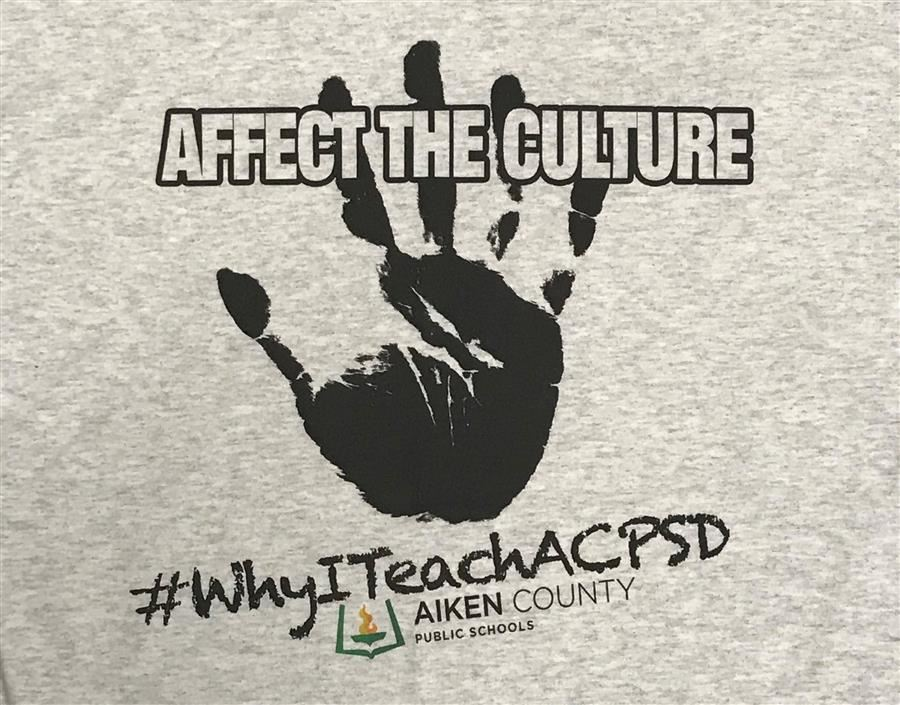 Educators Will 'Affect the Culture' In May