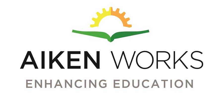 Aiken Works Logo