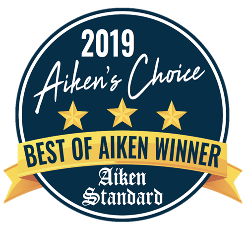 Aiken's Choice Award
