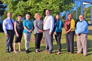 District Launches New Aspiring Principals Program With First Cohort of Six Outstanding Assistant Pr