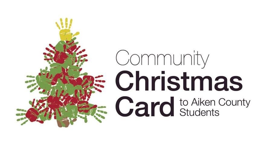 Aiken Standard Hosts Annual Community Christmas Card to Benefit Students