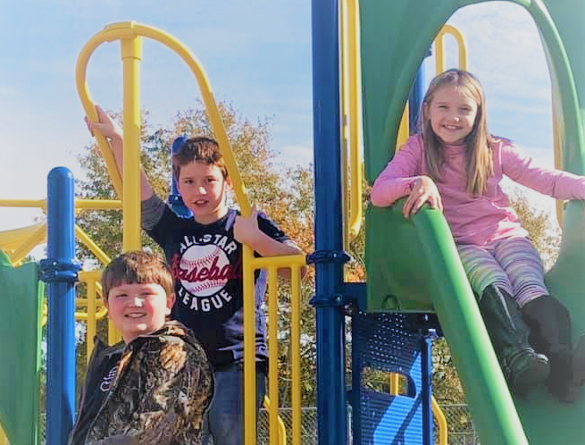 2019 GVES PR PTO PLAYGROUND PURCHASE