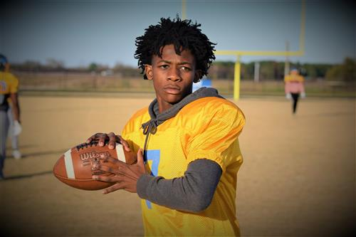Ridge Spring-Monetta Trojans Embracing Title Opportunity in Class A Championship