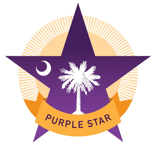 Purple Star Recognition