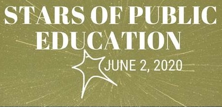 Stars Of Public Education