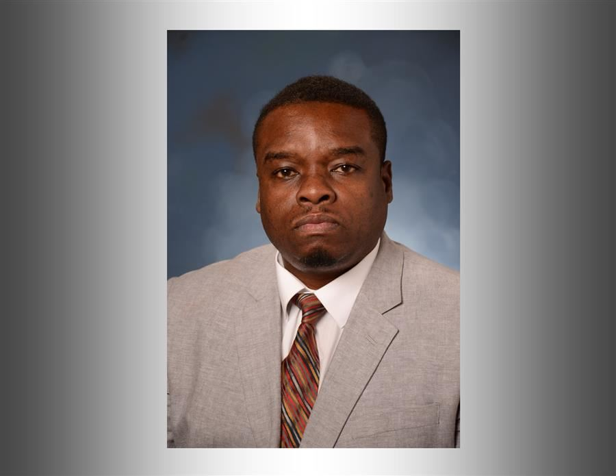 Experienced Administrator Carl White Appointed As 2020-21 District Director of Student Services