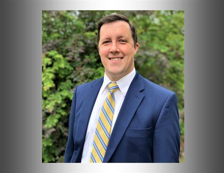 Casey Rogers Named Principal at LBC Middle School