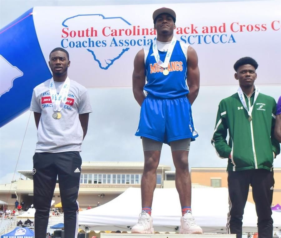 Midland Valley, Wagener-Salley fare well at State