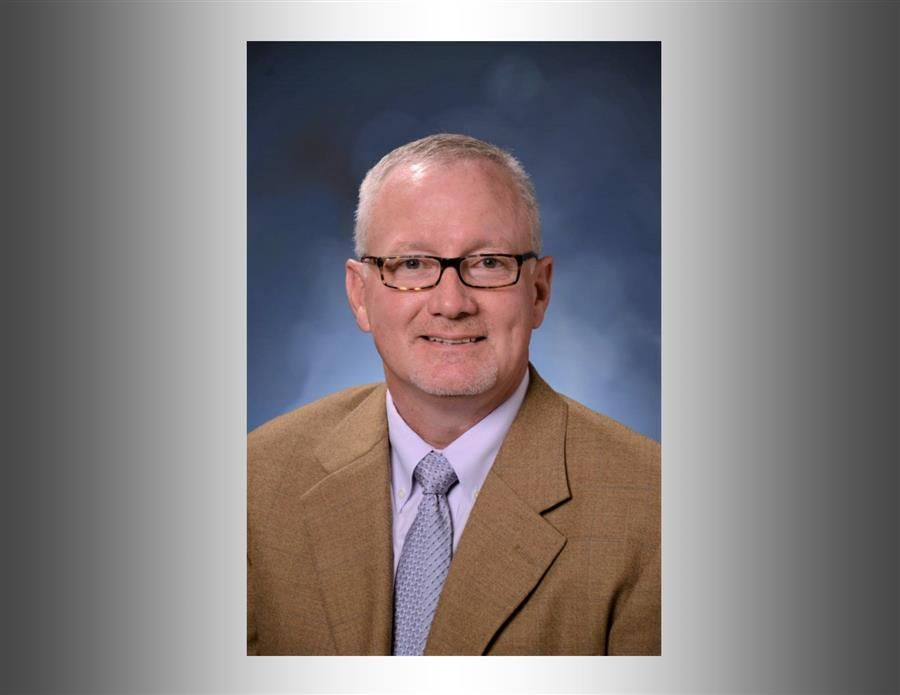 Dr. Tim Yarborough Earns Increased Supervisory Role as District's Director of Maintenance and Opera