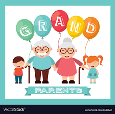 We will be celebrating Grandparents next week at Redcliffe!  Join your student for lunch on their grade level day - refer to Important dates above for more info  :)