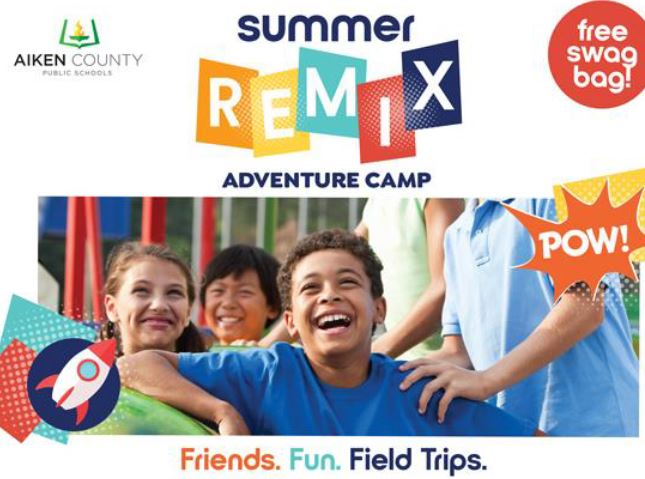 Summer Camp Opportunity