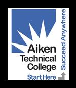 Aiken Tech Logo