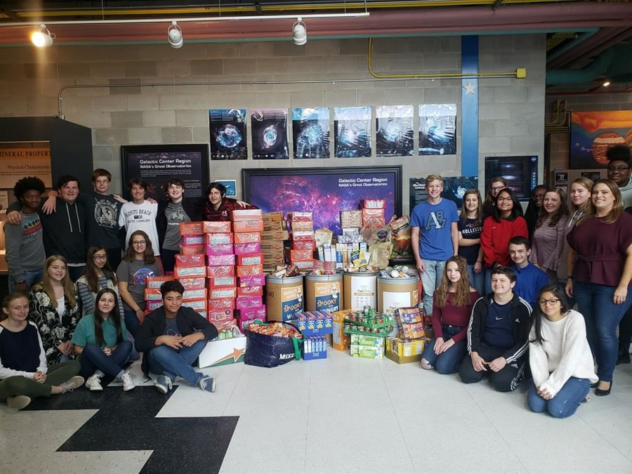 Scholars Working to Knock Out Hunger