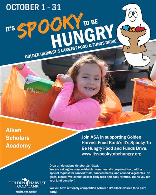 Aiken Scholars Academy / Homepage