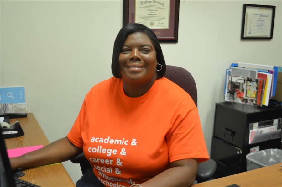 Mrs. Kim Ryans, Lead Counselor