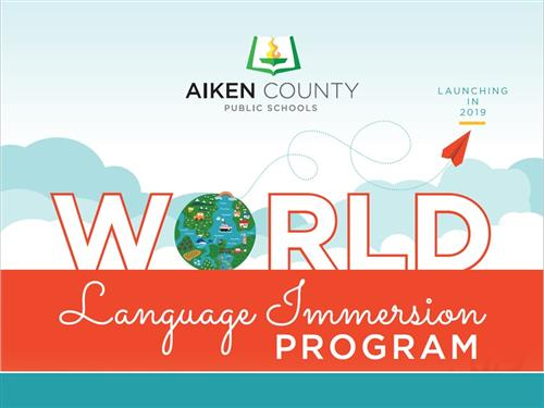 World Language Immersion