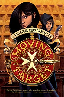Moving Target book cover