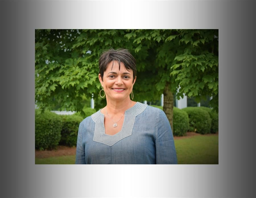 Image of Director of Curriculum Support Micki Dove