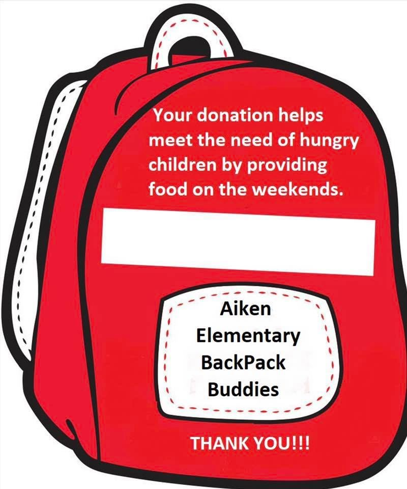 Aiken EL Backpack Program