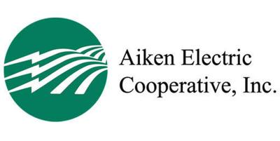 Aiken Electric logo