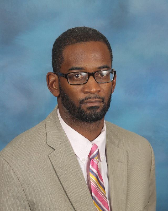 Mr. Andrew Young - Assistant Principal