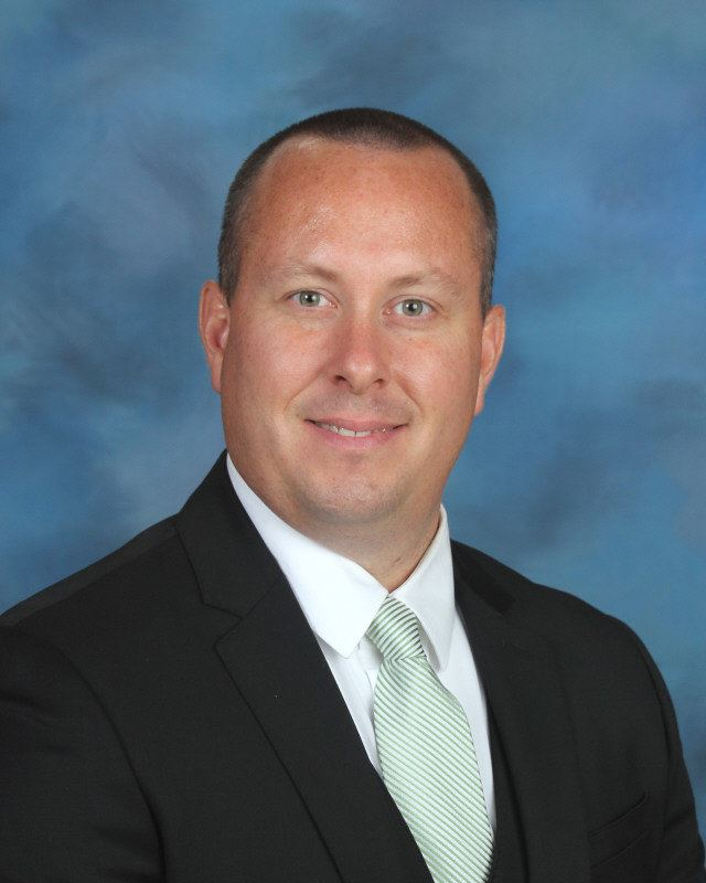 Mr. Scott Floyd - Principal