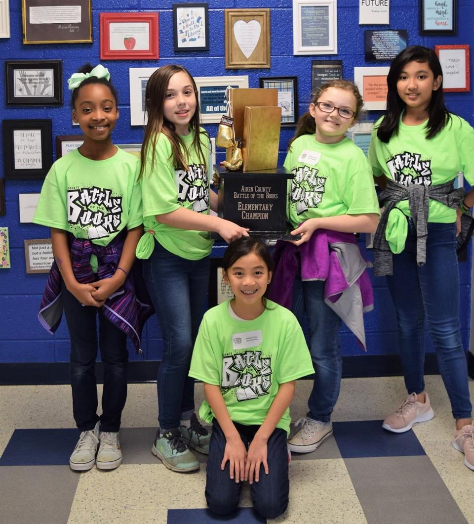Physical Fitness Tied To Kids Academic >> Aiken Elementary Homepage