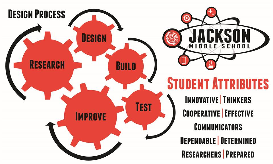 Jackson Stem Middle Homepage