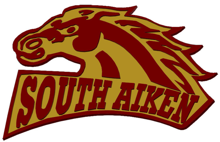 South Aiken High Logo