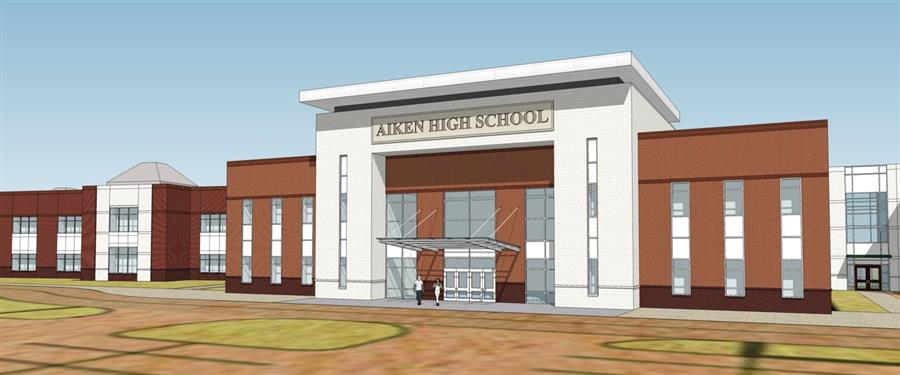 Aiken High School